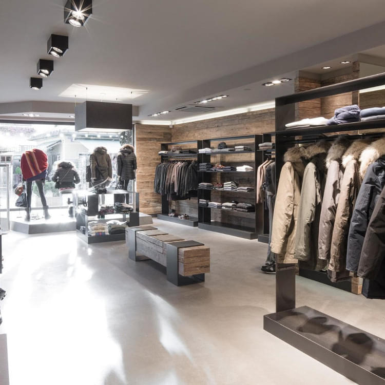 Fashion Store Bild 3